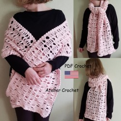 Crochet Pattern 2 :...