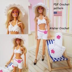 Crochet Pattern 200 :...
