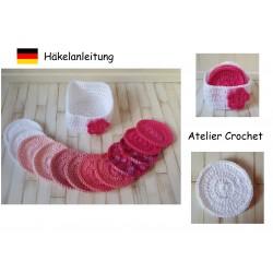 """""""Tücher und Korb"""" Deutsch"""