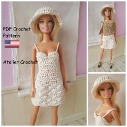 Crochet Pattern 141 :...