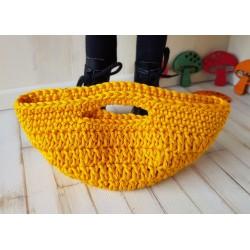 patron sac au crochet pour poupée Fashion Friends