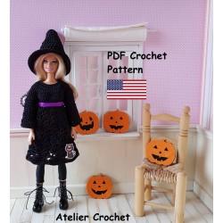 Crochet Pattern 245 :...