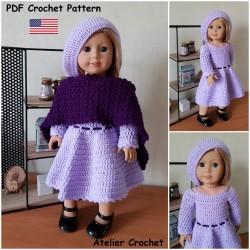 Crochet Pattern 253 :...