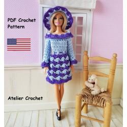 Crochet Pattern 101 :...