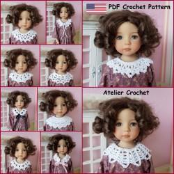 Crochet Pattern 257 :...