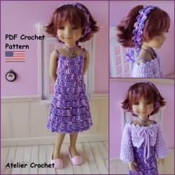 Crochet Pattern 149 :...