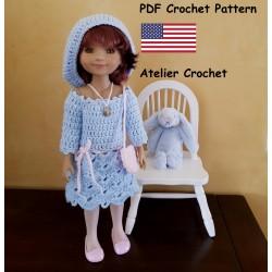 Crochet Pattern 247 :...