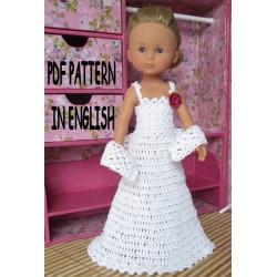 Crochet Pattern 19 :...