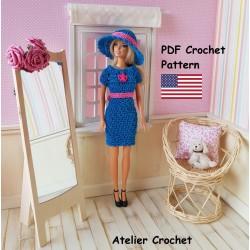 Crochet Pattern 234 :...