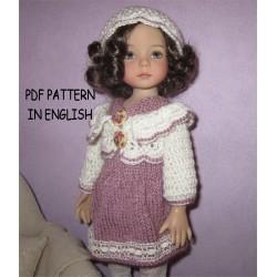 Crochet Pattern 16 :...