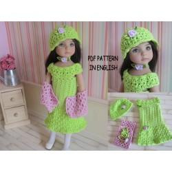 Crochet Pattern 66 :...