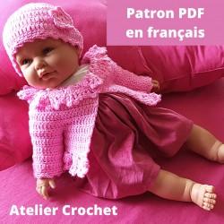 Patron Layette 29 :...