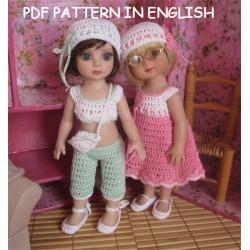 Crochet Pattern 22 :...