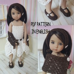 Crochet Pattern 71 :...