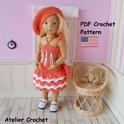 Crochet Pattern 277 :...