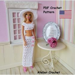 Crochet Pattern 278 :...