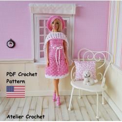 Crochet Pattern 279 :...