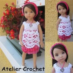 Crochet Pattern 40 :...