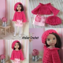 Crochet Pattern 54 :...