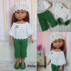 Crochet Pattern 63 :...