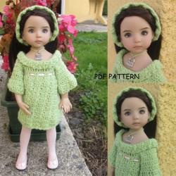 Crochet Pattern 48 :...