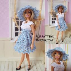 Crochet Pattern 130 :...