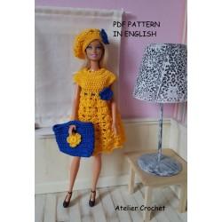 Crochet Pattern 104 :...