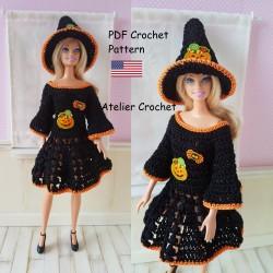 Crochet Pattern 142 :...